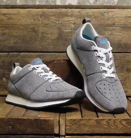 Native Native Cornell - Pigeon Grey/Shell White/Bone White/Jiffy Rubber