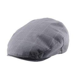 Kooringal Kooringal Driver Cap - Suffolk Grey