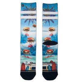 XPOOOS XPOOOS Surf Boy - Multi