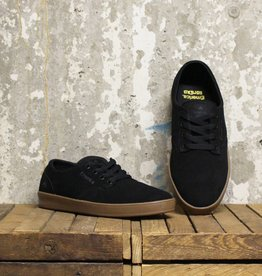 Emerica Emerica The Romero Laced - Black/Charcoal/Gum