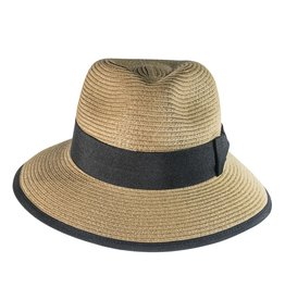 Canadian Hat Canadian Hat Draco - Caramel/Black