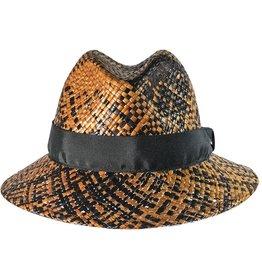 Canadian Hat Canadian Hat Ilalang Skeena - Brown Mix