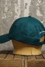 Le Cartel Le Cartel Dad-Hat Established MTL - Green