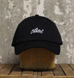 Le Cartel Le Cartel Dad-Hat Established MTL - Black