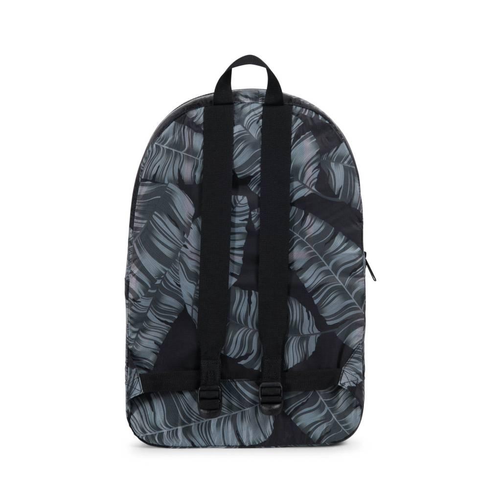 Herschel Supply Co. Herschel Packable Daypack - Black Palm