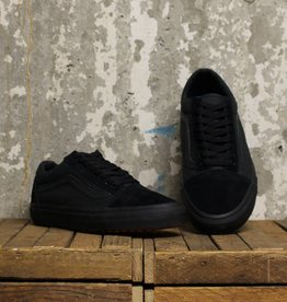 Vans Vans (Made for the Makers) Old Skool UC- Black/Black