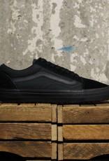 Vans Vans (Made for the Makers) Old Skool UC- Black/Black