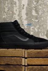 Vans Vans (Made for the Makers) Sk8-Hi Reissue UC - Black/Black