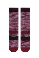Stance Stance Stack - Maroon