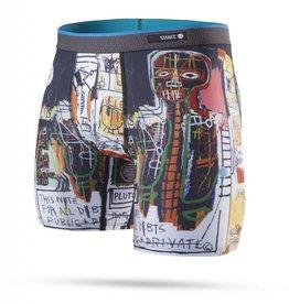 Stance Stance Basquiat - Multi