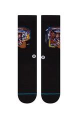 Stance Stance Basquiat - Head Case - Black