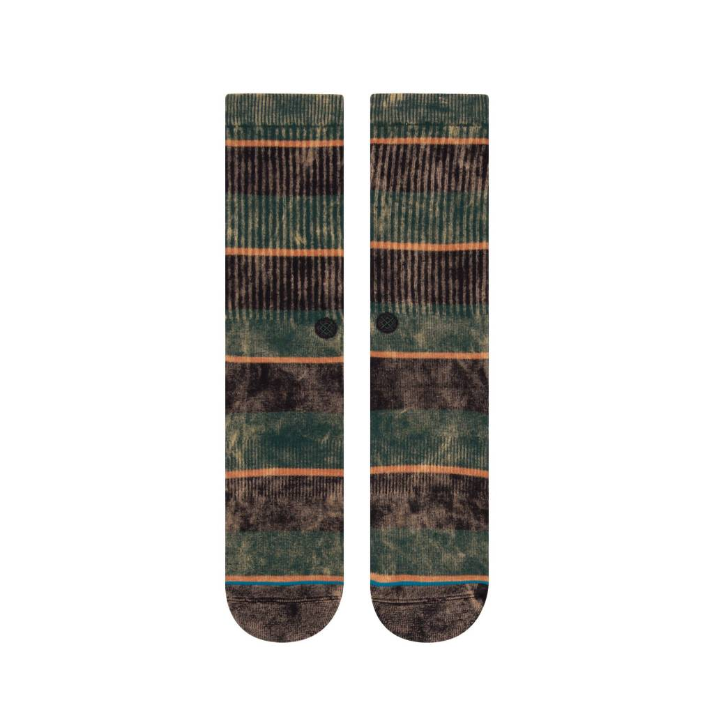 Stance Stance Cord - Black