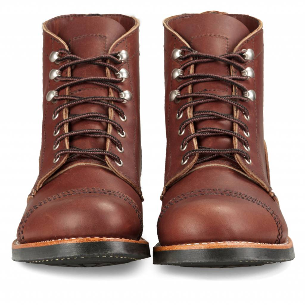 Red Wing Red Wing Women's Iron Ranger 3365 - Amber Harness