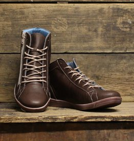 Cloud Cloud Aika Boot - Dk Brown