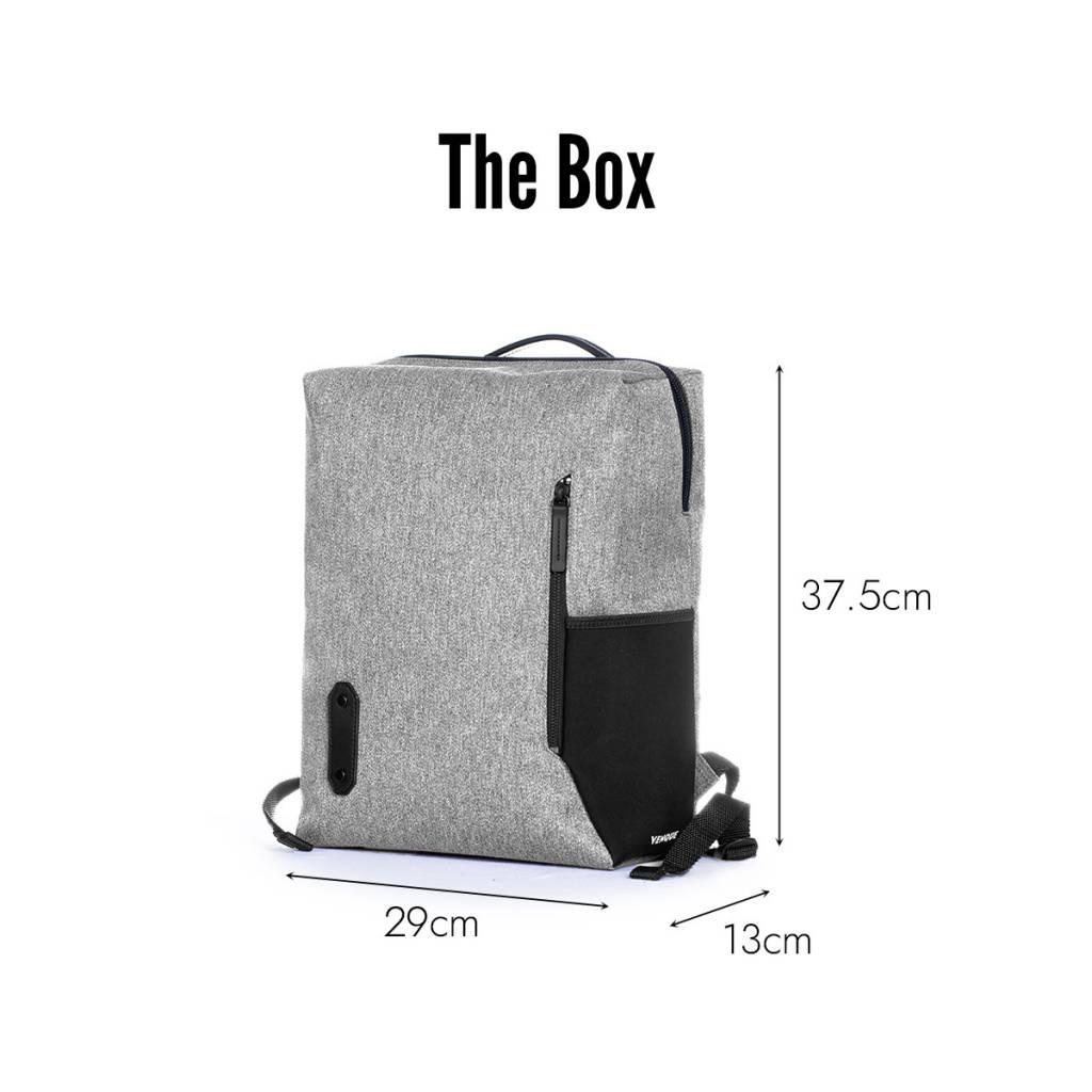 Venque Venque The Box - Grey