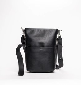 Colab Colab Rock & Chain Tote (#6148) - Black