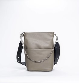 Colab Colab Rock & Chain Tote (#6148) - Sage