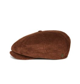 Brixton Brixton Brood - Brown Cord