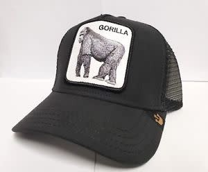 Goorin Bros. Goorin Animal Farm - King Of The Jungle - Black
