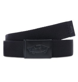 Vans Vans Conductor II Web Belt - Black