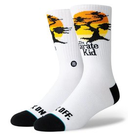 Stance Stance The Karate Kid - White