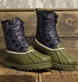 Native Native Jimmy 3.0 Treklite - Utili Green/Onyx Black