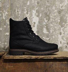Anfibio Anfibio 4918 Turin - Muddy Noir