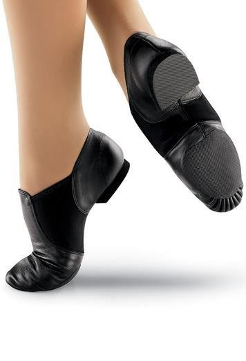 Capezio Jazz Slip On EJ2