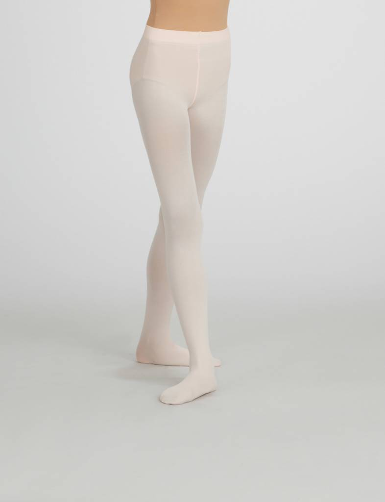 Capezio Ultra Soft Footed Tight 1915X