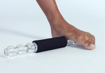 Improve Dance THE-footstretcher TFS 001
