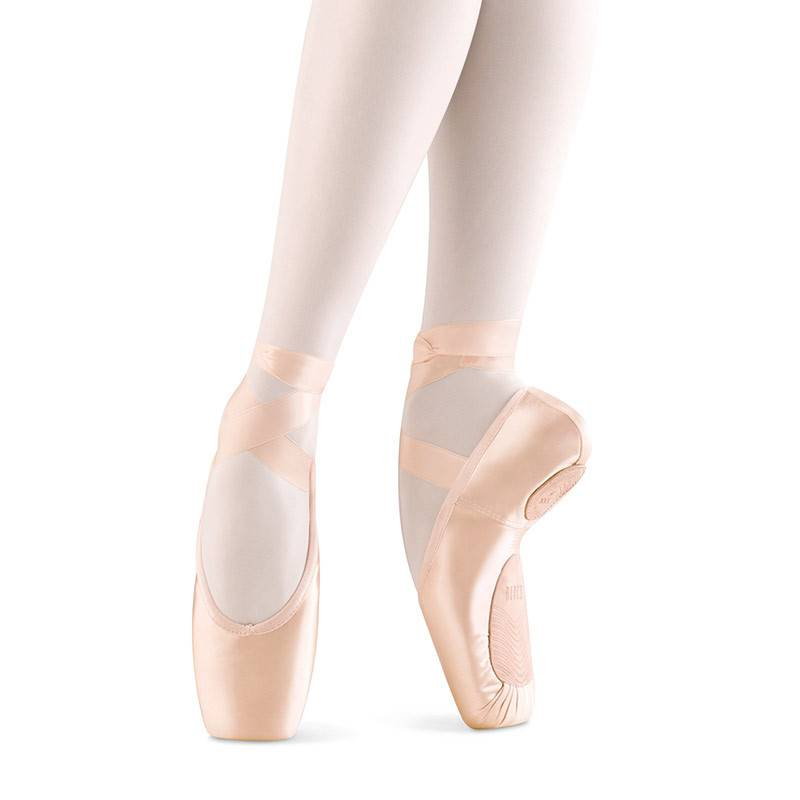 Bloch S0172L Eurostretch-Ladies