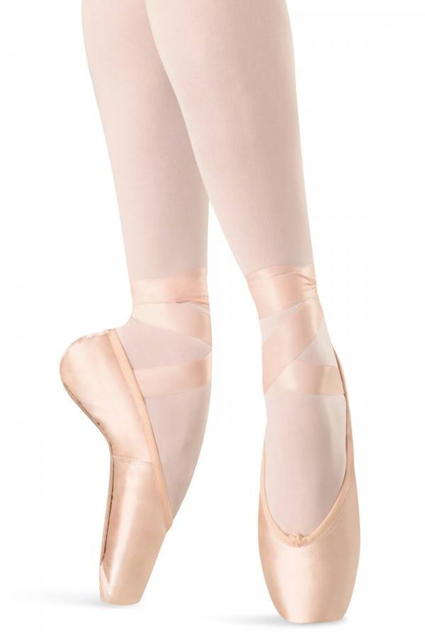 Bloch S0109L Hannah Pointe-Ladies