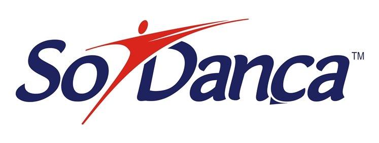 So Danca Coloured logo