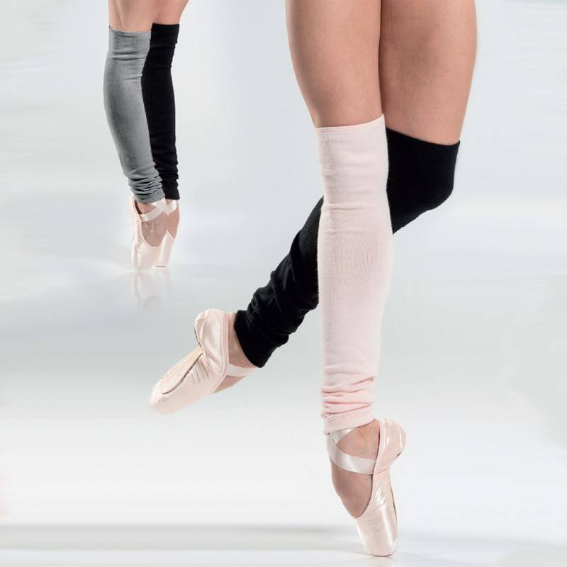 Wear Moi Izalia Knitted Ankle Length Leg Warmer