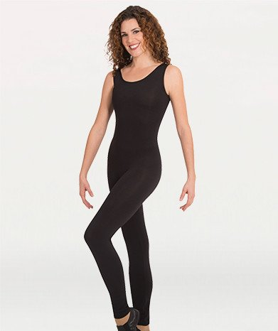 BodyWrappers Tank Unitard