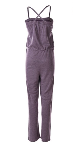 Sansha KH2102P warm up jumpsuit