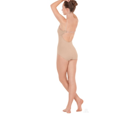 Eurotard Adult Padded Bra Camisole Liner 44821