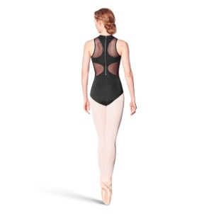 Bloch High Neck Tank Leo L8940