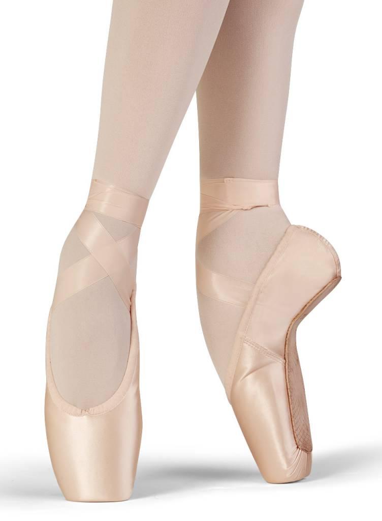 Bloch Grace Pointe Shoe S0161L