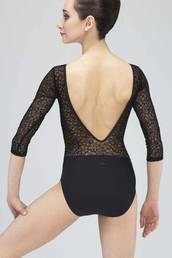 WearMoi Rosalie Leotard