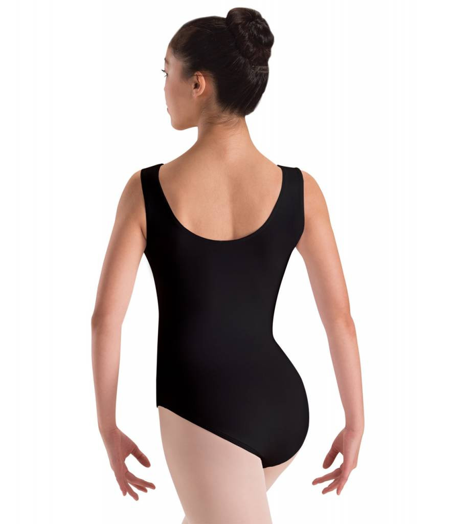 Motionwear MW17 ONLINE ONLY 2100 Classic Tank Leotard - Adult