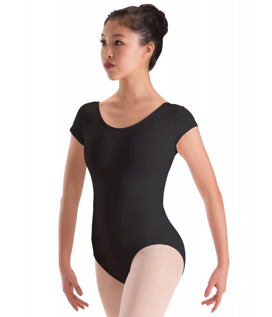 Motionwear MW17 ONLINE ONLY Adult Cap Sleeve Leotard 2105