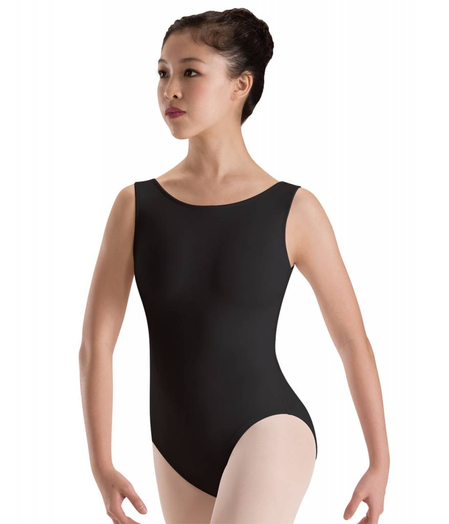 Motionwear MW17 ONLINE ONLY 2110 Adult Boatneck Leotard