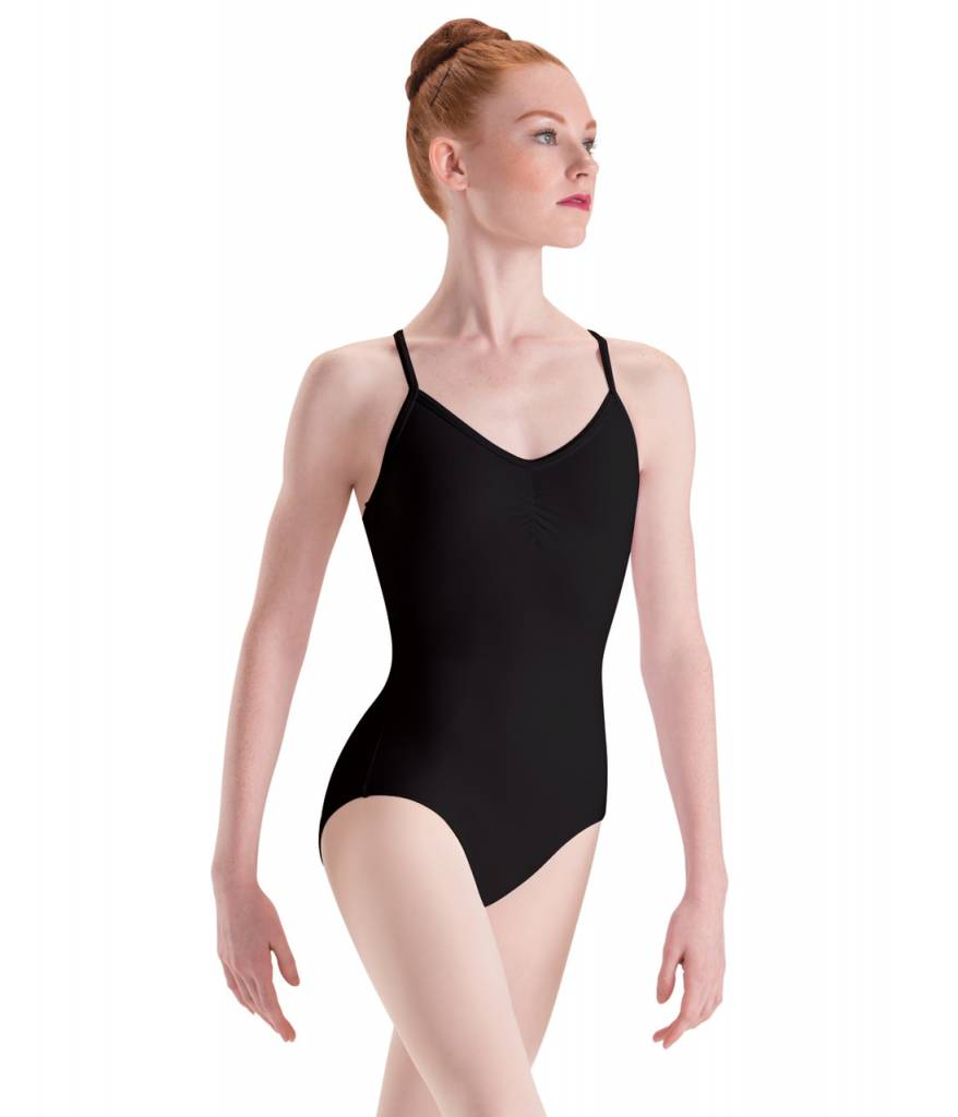 Motionwear MW17 ONLINE ONLY Child Keyhole Back Cami Leotard 2639