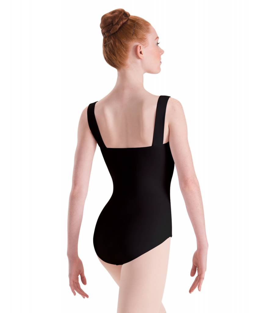 Motionwear MW17 ONLINE ONLY Child Wide Strap Leotard 2643