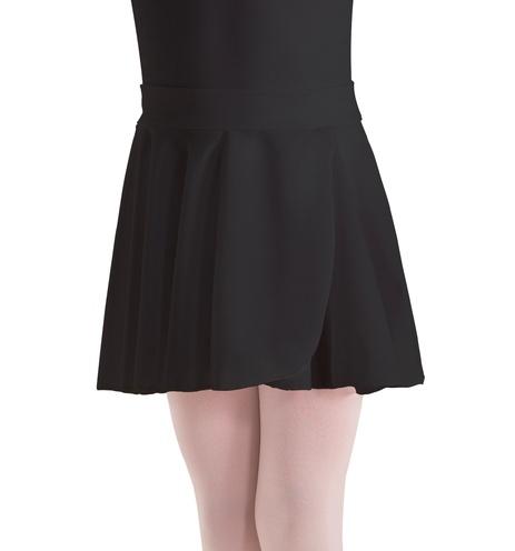 Motionwear MW17 1011 Pull On Wrap Skirt