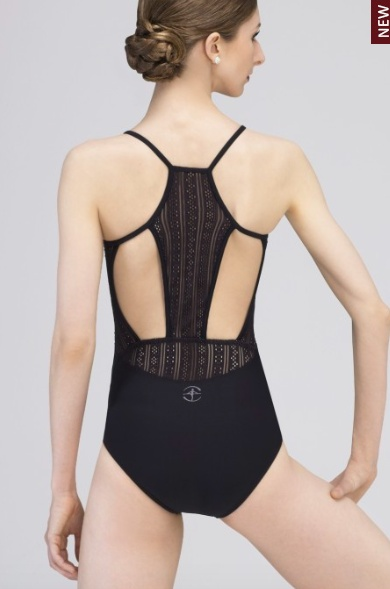 Wear Moi Donna WearMoi Leotard