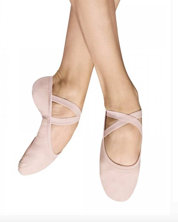 Bloch PERFORMA BALLET SHOE S0284L