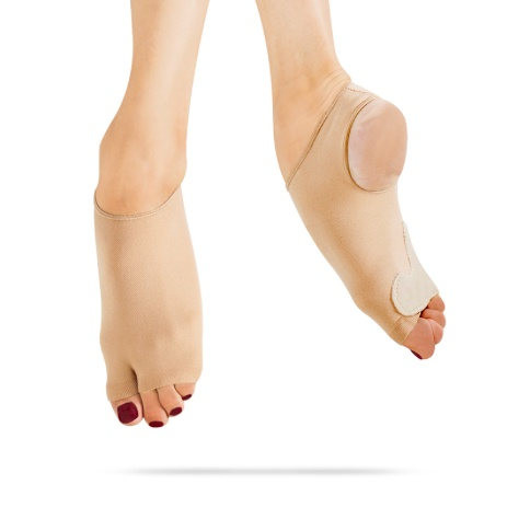 Compression Foot Glove MM500