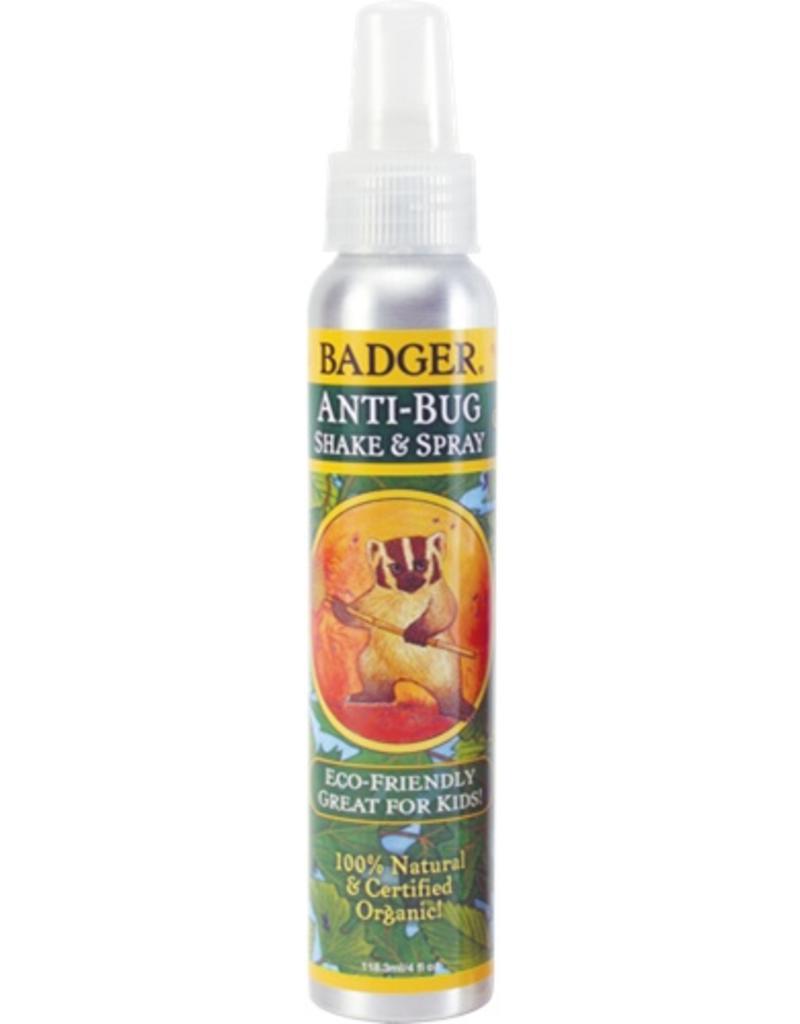 Badger Anti-Bug™ Shake & Spray 4.0 fl oz